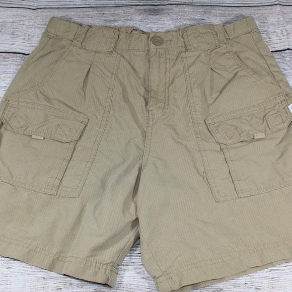 6d7ad5b97c Magellan Outdoors Shorts | Mens Khaki Cargo | Poshmark